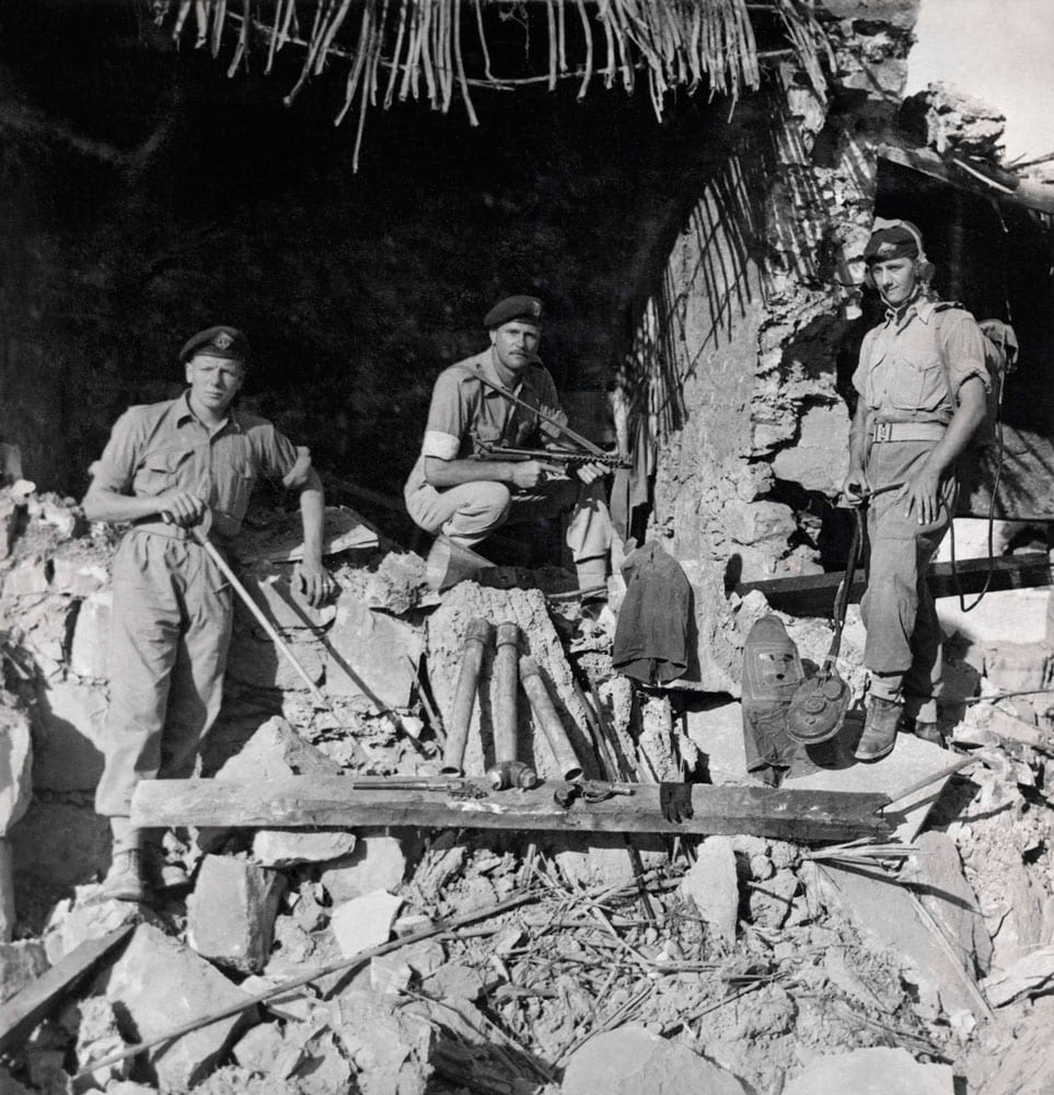 The EOKA struggle: what was it all for? | Parikiaki Cyprus and Cypriot News